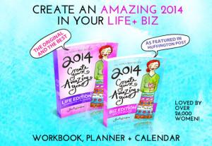 Calendar image 2014
