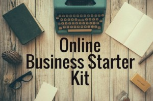 Online Business Starter Kit