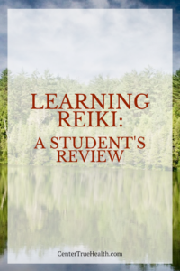 Learning Reiki can be a life changing experience, especially during times of despair like during a breakup. Click on this image to read a blog post written by one of my students about her experience learning Reiki healing.