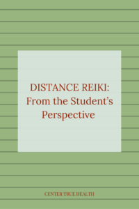 distance reiki the beginner's guide to distance healing
