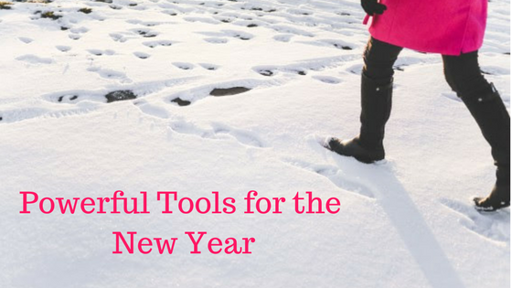 Powerful Tools for the New Year