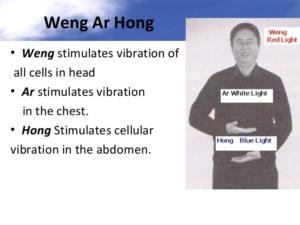 Weng Ar Hong Free Meditation